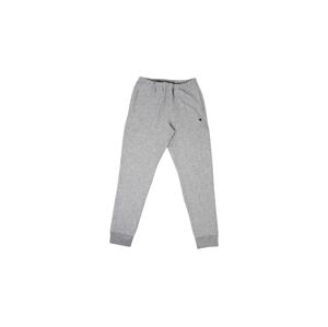Champion Rib Cuff Pants-L čierne 216541-EM004-L