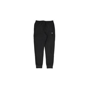 Champion Rib Cuff Pants-L čierne 216541-KK001-L