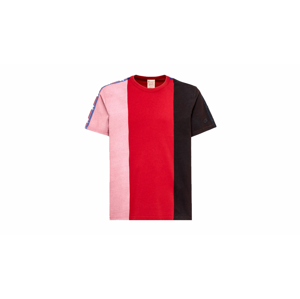 Champion RWSS Premium Crewneck T-Shirt červené 213244-RS053-HTR