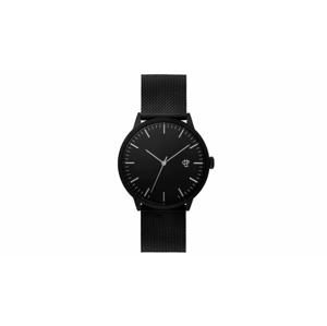 CHPO Nando Black Silver čierne 14232TT