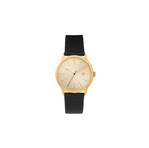 CHPO Rawiya Classic Gold Black One-size šedé 14234DD-One-size