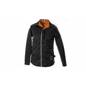 Chrome Industries Reversible Warm Work Shirt oranžové AP-191-BK - vyskúšajte osobne v obchode