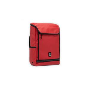 Chrome Industries Volcan červené BG-260-RDTP - vyskúšajte osobne v obchode