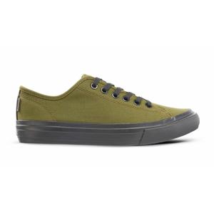 Chrome Kursk  AW Sneaker Olive Leaf-7.5 zelené FW-173-OLLF-7.5