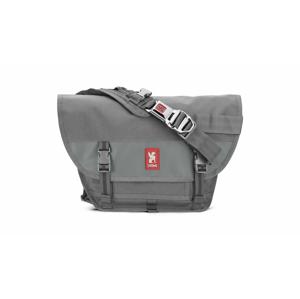 Chrome Mini Metro Messanger Bag čierne BG-001-SMK