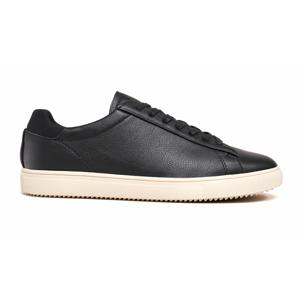 Clae Bradley Black Milled Tumbled Leather čierne CLA01297-BML - vyskúšajte osobne v obchode