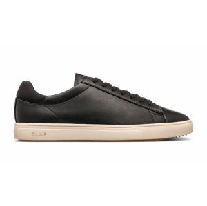 Clae Bradley Black Vegan Leather čierne CL20ABR09-BKV - vyskúšajte osobne v obchode