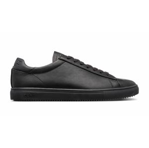 Clae Bradley Black Water Repellent Leather-10 čierne CL20CBR05-BWL-10