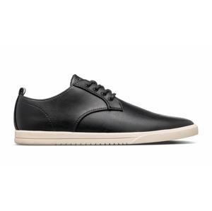 Clae Ellington Black Vegan Leather čierne CL20CEL02-BKV - vyskúšajte osobne v obchode