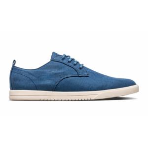 Clae Ellington Textile Ensign Blue Hemp modré CL20CET01-EBH - vyskúšajte osobne v obchode