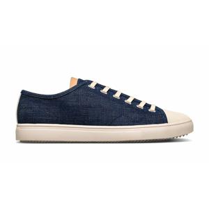 Clae Herbie Textile  modré CL19AHT01-DNV - vyskúšajte osobne v obchode