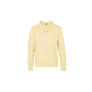 Colorful Standard Classic Organic Hood žlté CS1006-SY - vyskúšajte osobne v obchode
