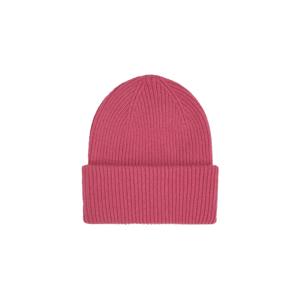 Colorful Standard Merino Wool Hat ružové CS5085-RP - vyskúšajte osobne v obchode