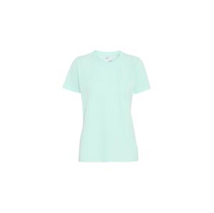 Colorful Standard Women Light Organic tee zelené CS2051-LA - vyskúšajte osobne v obchode
