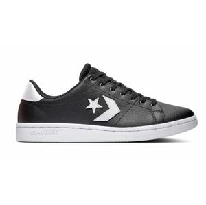 Converse All Star - Court čierne 567088C - vyskúšajte osobne v obchode