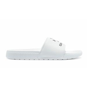 Converse All Star Slide biele 171215C - vyskúšajte osobne v obchode