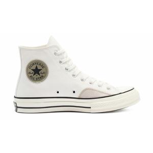 Converse Alt Exploration Chuck 70 Hi biele 170128C - vyskúšajte osobne v obchode