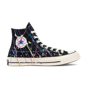 Converse Archive Paint Splatter Chuck 70 High Top čierne 170801C - vyskúšajte osobne v obchode