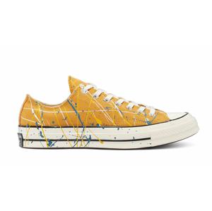Converse Archive Paint Splatter Chuck 70 žlté 170804C - vyskúšajte osobne v obchode