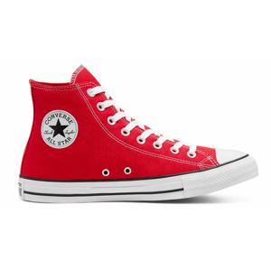 Converse Cheerful Chuck Taylor All Star High Top červené 167069C - vyskúšajte osobne v obchode