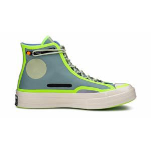 Converse chuck 70 Hi Fuse Tape - Iceberg green modré 169526C - vyskúšajte osobne v obchode
