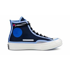 Converse chuck 70 Hi Fuse Tape - Obsidian modré 169525C - vyskúšajte osobne v obchode