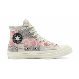 "Converse Chuck 70 Hi ""Patchwork"" Artisanal Textiles farebné 170059C - vyskúšajte osobne v obchode"