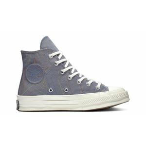Converse Chuck Taylor All Star ´70 Exploding Rainbow Star-6.5 šedé 164964C-6.5