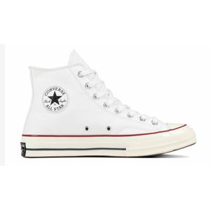 Converse Chuck Taylor All Star 70 Heritage Hi biele 162056C - vyskúšajte osobne v obchode