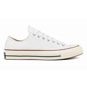 Converse Chuck Taylor All Star 70 Heritage Lo biele 162065C - vyskúšajte osobne v obchode
