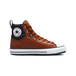 Converse Chuck Taylor All Star Berkshire Boot-10 červené 171449C-10