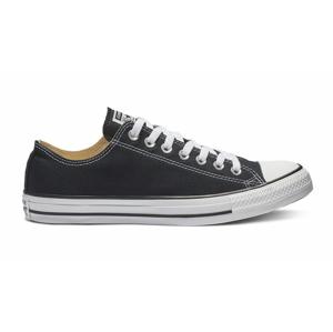 Converse Chuck Taylor All Star Black čierne M9166 - vyskúšajte osobne v obchode