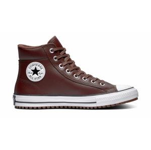 Converse Chuck Taylor All Star Boot Pc-6.5 hnedé 168868C-6.5