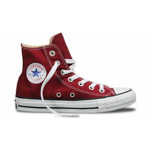 Converse Chuck Taylor All Star červené M9613 - vyskúšajte osobne v obchode