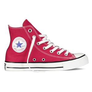 Converse Chuck Taylor All Star červené M9621 - vyskúšajte osobne v obchode