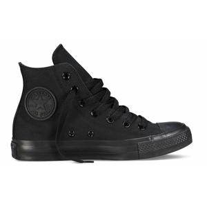 Converse Chuck Taylor All Star čierne M3310 - vyskúšajte osobne v obchode
