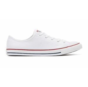 Converse Chuck Taylor All Star Dainty New Comfort Low Top biele 564981C - vyskúšajte osobne v obchode