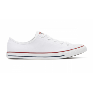 Converse Chuck Taylor All Star Dainty New Comfort Low Top-5 biele 564981C-5