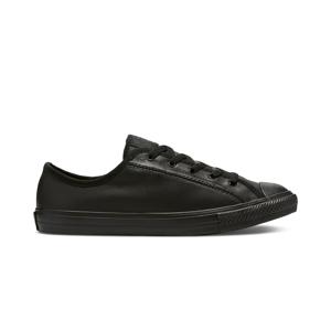 Converse Chuck Taylor All Star Dainty New Comfort Low Top čierne 564986C - vyskúšajte osobne v obchode