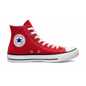 Converse Chuck Taylor All Star Hi Red červené M9621 - vyskúšajte osobne v obchode