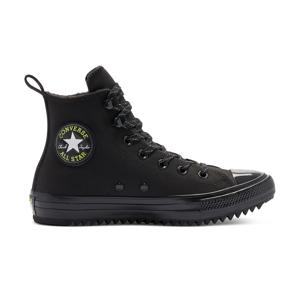 Converse Chuck Taylor All star Hiker High Top čierne 169461C - vyskúšajte osobne v obchode