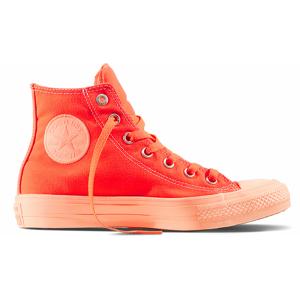 Converse Chuck Taylor All Star II Pastels Hyper Orange červené 155724C
