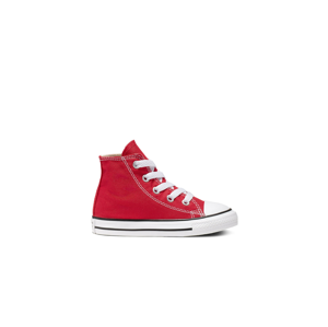 Converse Chuck Taylor All Star Infants červené 7J232C - vyskúšajte osobne v obchode