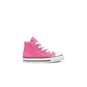 Converse Chuck Taylor All Star Infants ružové 7J234C - vyskúšajte osobne v obchode