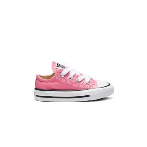Converse Chuck Taylor All Star Infants ružové 7J238C - vyskúšajte osobne v obchode