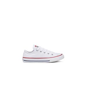 Converse Chuck Taylor All Star Kids biele 3J256C - vyskúšajte osobne v obchode
