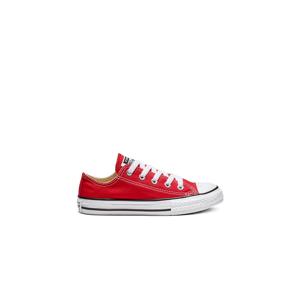 Converse Chuck Taylor All Star Kids červené 3J236C - vyskúšajte osobne v obchode