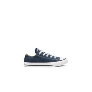Converse Chuck Taylor All Star Kids modré 3J237C - vyskúšajte osobne v obchode