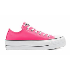 Converse Chuck Taylor All Star Lift  ružové 570324C - vyskúšajte osobne v obchode