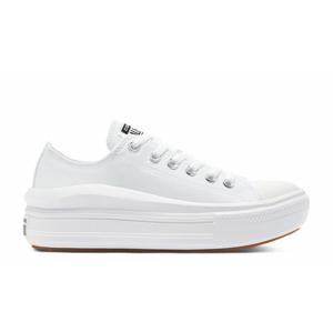 Converse Chuck Taylor All Star Move  biele 570257C - vyskúšajte osobne v obchode